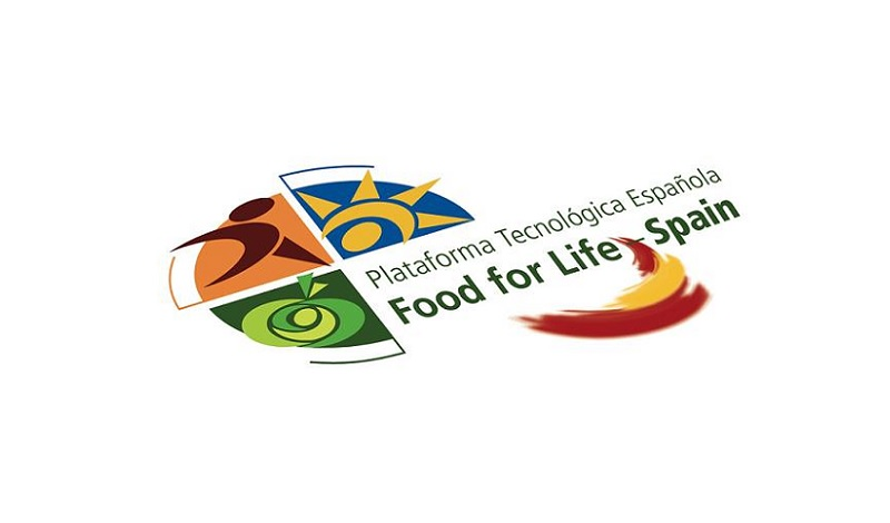 Logo Food for Life