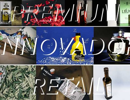 EVOOLEUM Packaging Awards: Convocatoria extraordinaria para elegir los AOVEs más bellos del mundo