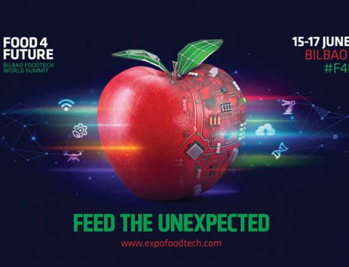 Bilbao acogerá Food 4 Future World Summit, el evento de innovación para transformar la industria de alimentación y bebidas